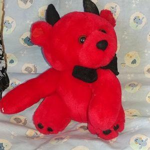 Devil bear 9 inches